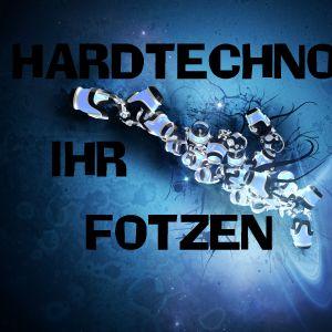 DJ Anakonda - Hardtechno ihr Fotzen