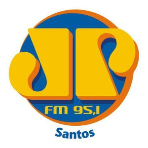 Esquenta Da Jovem Pan-Santos 95.1Fm  House & Electro set mix(Paulino Machado Dj)