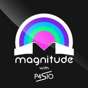 P4SIO - Magnitude 014