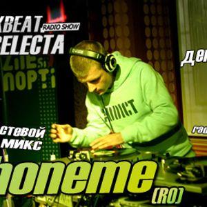 Phoneme - Breakbeat Selecta radioshow guest mix [2009]
