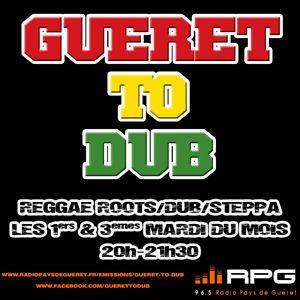 Guéret To Dub#35