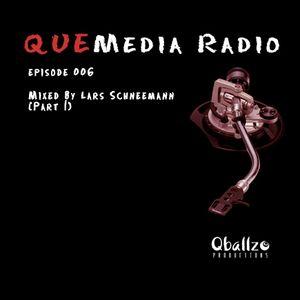 QUEMedia Radio podcast006 - Part 1