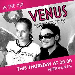 711 - Live @ Monokel - Massive Transport (Venus Show)