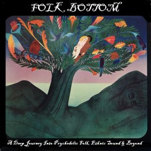 Folk Bottom vol.25 (3°st) - Primitive Guitar (feat. Michele Venturi)
