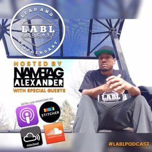 #16 LABL Podcast - Beezy of Dead End Hip Hop