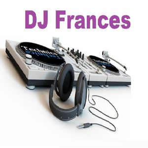 DJ Frances Mix(Te Sigo Amando)