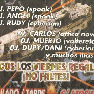 Dupy @ Cyberian, Consulado Tarde, Febrero, Madrid (1998) Ff8f-464d-41c5-9fcd-41c65bcd3bca
