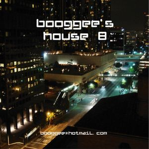 Booggee's House 8 (2009 Remastered)