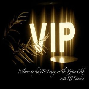 Frenchie in The VIP Lounge with Freakie Dee & Kris Kennedy