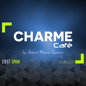 Charme Cafe #048 by Antonio Manero Spaziani