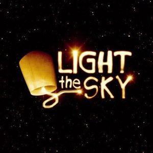 DJ Prodígio - Radio Show 100% CLUB -  Light The Sky