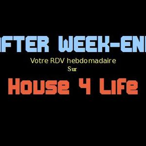 After Weekend ''  All Exclusive ''  ( Dimanche  04 Novembre 2012 )