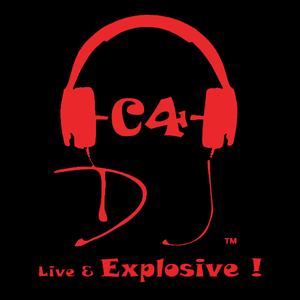 DJ-C4 - Budda_Lounge_Live