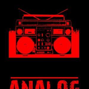 Beerz October Analog Promo Mix