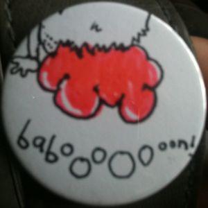 The Mainstream 16/04/11 - Naymedici, Baboon?!