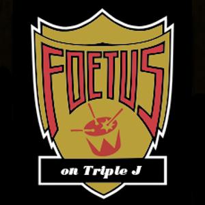 JG Thirlwell vs Tim Ritchie on Triple J - 1986