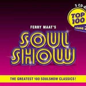 Master W - Make It Funky Part 11 Soulshow classics Pt 2 (Full)