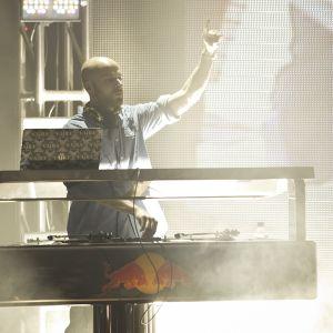 DJ Vajra - USA - National Final