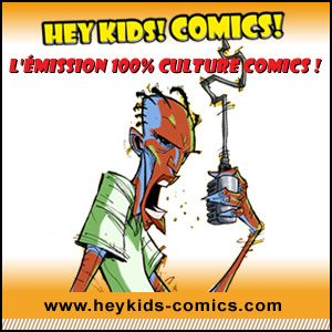 HEY KIDS! COMICS! ep.002