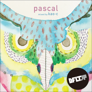 pascal mixed by kao-c