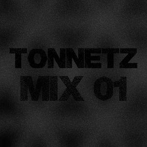 Tonnetz - Mix 01