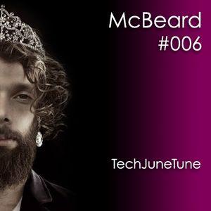 Beard-Tape#006_TechJuneTune