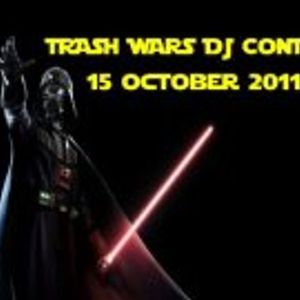 Entry for 'TRASH WARS DJ CONTEST'