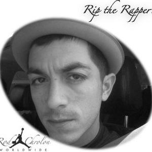 Rod Chrolon Rip The Rapper