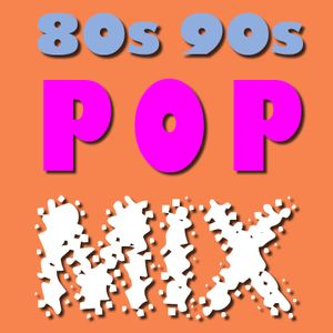 PROMO ONLY - 80's & 90's Pop Mix Top 40