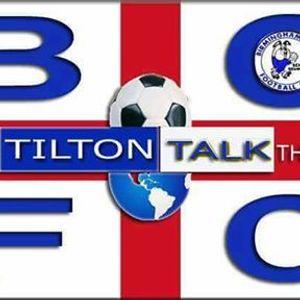 Tilton Talk with Chris Pugh and Chris Browne
