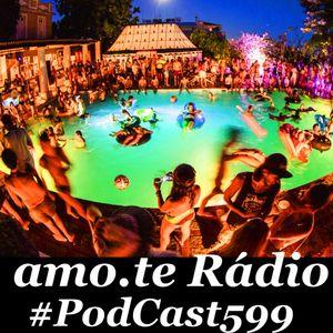 amote radio 599