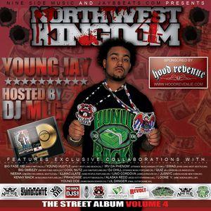 Young Jay - Northwest kingdom 4