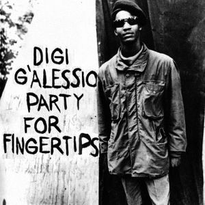 Fingertips 11-2 DIGI G'ALESSIO GUEST MIX