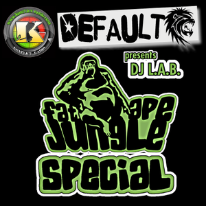 Freestyle Sessions Presents Dj L.A.B hosted by Default