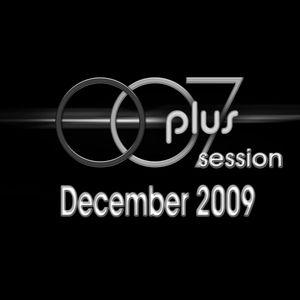 stereo seven session > dec 09 #01