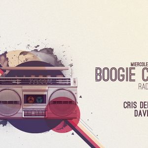 Boogie City - Podcast 26-08-15