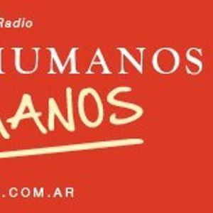 Programa de Radio N° 162 de Recursos Humanos + Humanos Signos FM 92.5 11/8/2014 Columna Cesar Cejas