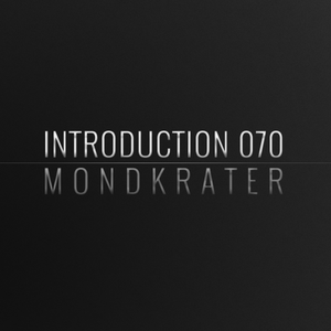 Introduction 070 | Mondkrater