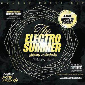 The Electro Summer [EP.6]