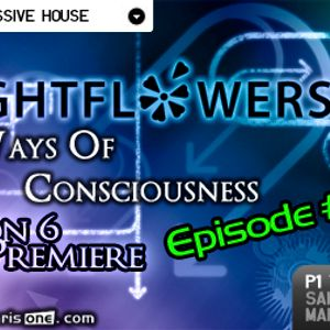 Nightflowers - Ways Of Consciousness #105
