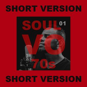 VO SOUL vol.1 SHORT VERSION
