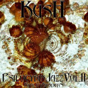 Kush - Psilocybin Jazz II  RealityBenders