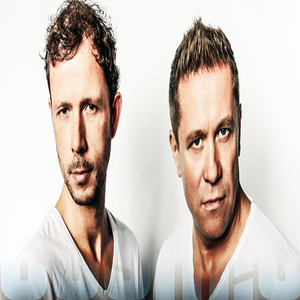 Cosmic Gate – Wake Your Mind Episode 066 (2015-07-13)