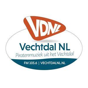 Vechtdal NL - Gezwans Met Hans! (22-01-2019)