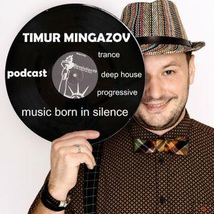 "Timur Mingazov -MBS Mix #29 (""I`m Forty"" House/Trance Dec`16)"