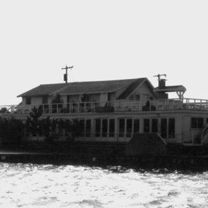 The Sandpiper * Fire Island Pines * Labor Day 1979