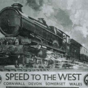 The Great Western - Episode 7 broadcast on CentralWales.co.uk #23/02