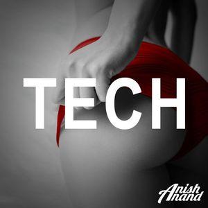 Live at Niche Bar, New Delhi | Techno & Tech House | Mixtape Dec 2016