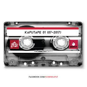 Kaputape 01 (07 2017)
