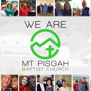 We Are Mt Pisgah (Part 2)
